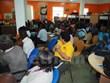 Actividad solidaria de estudiantes vietnamitas en Mozambique