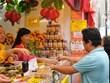 Anacardo vietnamita se exhibe en la mayor feria de Hong Kong