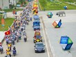 Celebran en Vietnam festividad por natalicio de Buda
