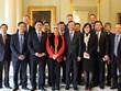 Dispuesto estado australiano de Victoria de apoyar a Hanoi en construcción urbana
