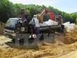 Extraídos todos residuos enterrados ilegalmente por Formosa
