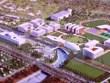 Inician construcción de Universidad Vietnam–Alemania