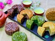 (Televisión) Trasciende en Vietnam oficio tradicional de elaboración de molde de pastel de luna