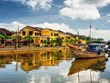 (Televisión) Ciudad de Hoi An, preciosa joya en el Centro de Vietnam
