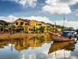 (Televisión) Ciudad de Hoi An, preciosa joya en el Centro de Vietnam