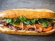 (Televisión) Conquista súper sándwich vietnamita Banh Mi a comensales en el mundo