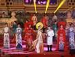 Honran al traje tradicional de Vietnam