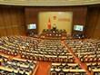 Votantes vietnamitas confían en avances e innovación del nuevo gobierno