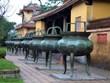 Buscan reconocimiento a las Nueve Urnas Dinásticas de Vietnam como patrimonio mundial de la UNESCO