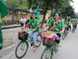 (Fotos) Celebran en Hanoi evento dedicado a los LGBT