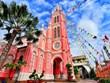 (Televisión) Consideran al Distrito Tres de Ciudad Ho Chi Minh entre los mejores barrios del mundo