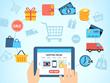 Incrementan comercio electrónico de Vietnam en 2020