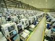 (Televisión) Empresas de inversión extranjera en Vietnam reanudan actividades