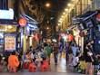 Negocio de comidas callejeras en línea florece en medio del COVID-19