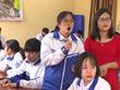 Primera maestra vietnamita entre los 10 mejores pedagogos a nivel mundial