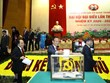 Prioriza Partido Comunista de Vietnam importancia de trabajo de cuadros