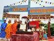 Culto al dios de los peces, legado espiritual de región central de Vietnam