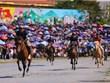 Reconocen íconos culturales de provincia de Lao Cai como patrimonios intangibles nacionales