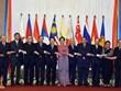 Vietnam asiste a reunión de cancilleres de ASEAN en Myanmar