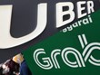 Grab y Uber sufren multa de cerca de 10 millones de dólares en Singapur