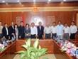 Tailandia planea invertir en proyecto termoeléctrico en provincia vietnamita