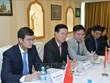 Destacan nexos de amistad tradicional entre Vietnam y Kazajstán