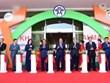 Inaugura Primer Ministro de Vietnam feria OCOP en Hanoi