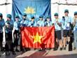 Participa Vietnam Airlines en Carrera internacional de Botes de Dragón Shanghái