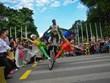 Participarán nueve países en Festival Internacional de Circo 2019 en Hanoi