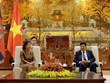 Intensifican Hanoi y Phnom Penh lazos en la supervisión