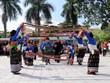 Inauguran segundo festival cultural de etnia Thai en Dien Bien