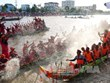 Celebrarán festival tradicional de la etnia Khmer en el Delta del Mekong