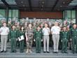 Intensifican Vietnam y Francia cooperación en mantenimiento de la paz