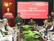 Destacan aportes de excombatientes voluntarios vietnamitas en Laos a la obra revolucionaria