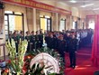 Provincia vietnamita de Hai Duong rinde homenaje póstumo a mártires