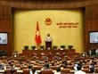 Parlamento de Vietnam aprobará resolución sobre distribución de presupuesto para 2020