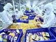 Procesamiento alimentario de Vietnam goza de ventajas para atracción de inversión