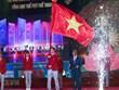Se esforzará Vietnam por mejores resultados en SEA GAMES 30