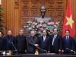 Concede Vietnam prioridad al desarrollo inclusivo