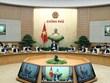 Los logros económicos consolidan la confianza del pueblo en el Gobierno, afirma primer ministro vietnamita