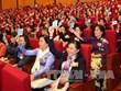 Exhortan en Vietnam a promover la igualdad de género