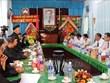 Celebran centésimo aniversario del natalicio del fundador de secta budista vietnamita de Hoa Hao