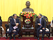Fortalecen la cooperación entre ciudad vietnamita de Da Nang y Japón