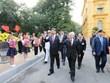 Intercambian Vietnam y China felicitaciones por aniversario de relaciones bilaterales