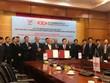 Cooperan empresas de Vietnam y Taiwán en producción de hilados
