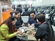 Firmas vietnamitas buscan socios textiles en India