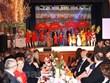 Vietnamitas en la República Checa celebran Año Nuevo Lunar