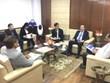 Vietnam y la India buscan medidas para agilizar intercambio comercial