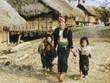 Cooperación mejora la vida de etnia vietnamita en Thanh Hoa