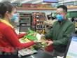 Inflación en febrero registra leve reducción